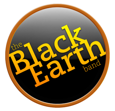 The Black Earth Band Logo