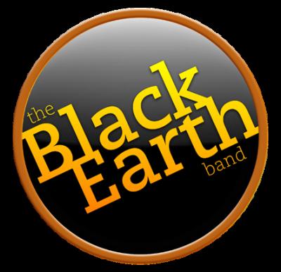 The Black Earth Band Logo